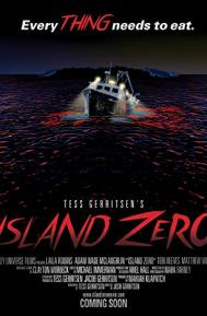 Island Zero poster free full movie