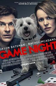 Game Night poster free full movie