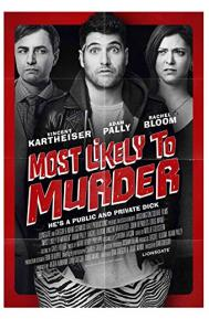 Most Likely to Murder poster free full movie