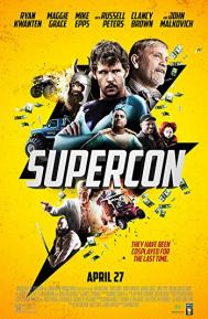 Supercon poster free full movie