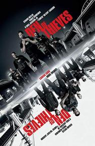 Den of Thieves poster free full movie