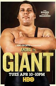 Andre the Giant poster free full movie