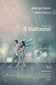 6 Balloons poster free full movie