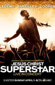 Jesus Christ Superstar Live in Concert poster free full movie