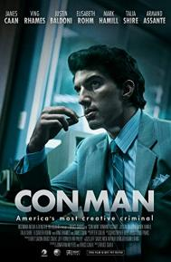 Con Man poster free full movie