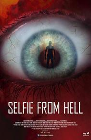 Selfie from Hell poster free full movie