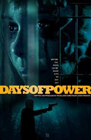 Days of Power poster free full movie