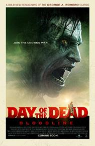 Day of the Dead: Bloodline poster free full movie