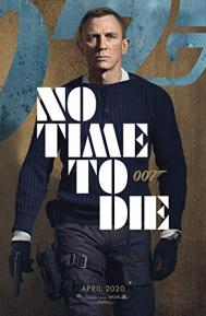 No Time to Die poster free full movie