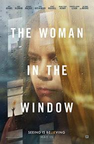 The Woman in the Window poster free full movie