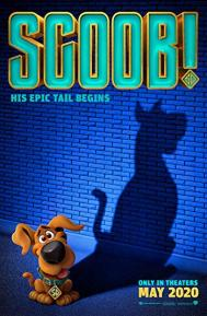 Scoob! poster free full movie