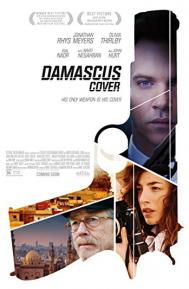 Damascus Cover poster free full movie