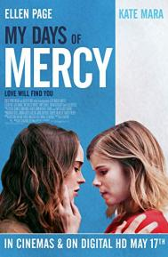 My Days of Mercy poster free full movie