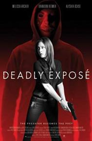 Deadly Expose poster free full movie