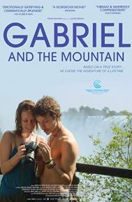 Gabriel and the Mountain poster free full movie
