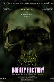 Borley Rectory poster free full movie