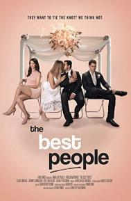 The Best People poster free full movie