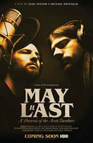 May it Last: A Portrait of the Avett Brothers poster free full movie