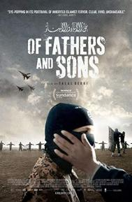 Of Fathers and Sons poster free full movie