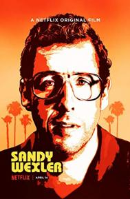 Sandy Wexler poster free full movie