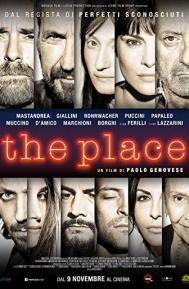 The Place poster free full movie