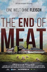The End of Meat poster free full movie