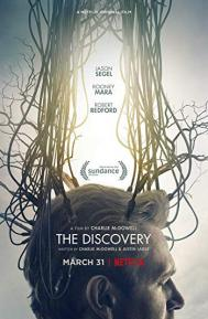 The Discovery poster free full movie