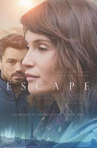 The Escape poster free full movie
