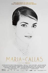 Maria By Callas poster free full movie