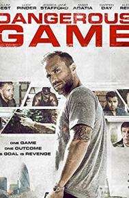 Dangerous Game poster free full movie