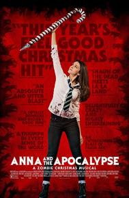 Anna and the Apocalypse poster free full movie