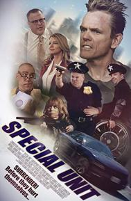 Special Unit poster free full movie