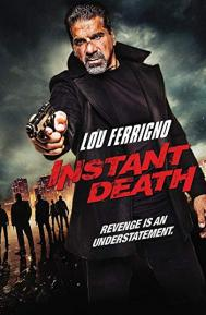 Instant Death poster free full movie