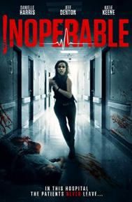 Inoperable poster free full movie