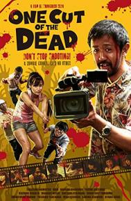 One Cut of the Dead poster free full movie