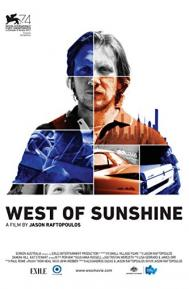 West of Sunshine poster free full movie