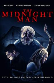 The Midnight Man poster free full movie