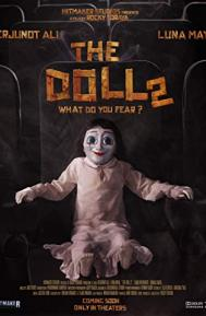 The Doll 2 poster free full movie