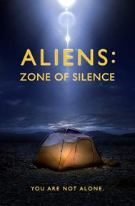 Aliens: Zone of Silence poster free full movie