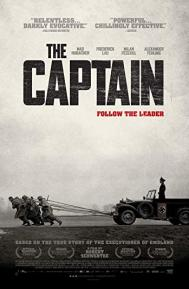 The Captain poster free full movie