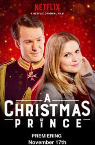A Christmas Prince poster free full movie