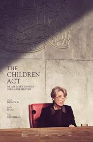 The Children Act poster free full movie
