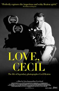 Love, Cecil poster free full movie
