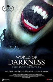 World of Darkness poster free full movie