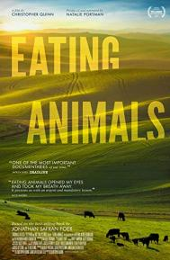 Eating Animals poster free full movie