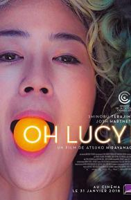 Oh Lucy! poster free full movie