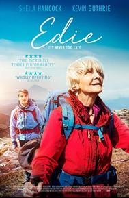 Edie poster free full movie