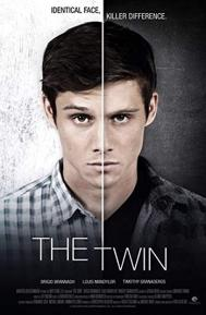 The Twin poster free full movie