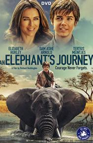 An Elephant's Journey poster free full movie