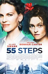 55 Steps poster free full movie